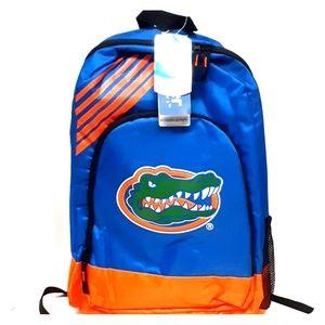 NWT Gators Backpack